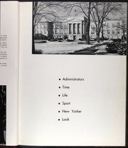 Page 9, 1948 Edition, Missouri State University - Ozarko Yearbook (Springfield, MO) online yearbook collection