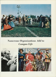 Page 13, 1968 Edition, Missouri State University - Ozarko Yearbook (Springfield, MO) online yearbook collection
