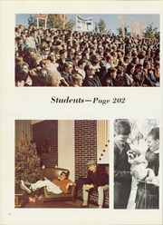 Page 14, 1968 Edition, Missouri State University - Ozarko Yearbook (Springfield, MO) online yearbook collection