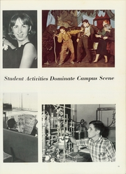 Page 15, 1968 Edition, Missouri State University - Ozarko Yearbook (Springfield, MO) online yearbook collection