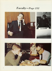 Page 16, 1968 Edition, Missouri State University - Ozarko Yearbook (Springfield, MO) online yearbook collection