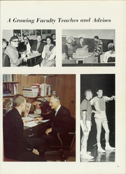 Page 17, 1968 Edition, Missouri State University - Ozarko Yearbook (Springfield, MO) online yearbook collection