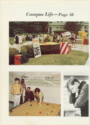 Page 6, 1968 Edition, Missouri State University - Ozarko Yearbook (Springfield, MO) online yearbook collection
