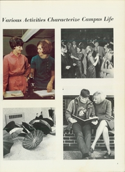 Page 7, 1968 Edition, Missouri State University - Ozarko Yearbook (Springfield, MO) online yearbook collection