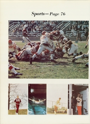 Page 8, 1968 Edition, Missouri State University - Ozarko Yearbook (Springfield, MO) online yearbook collection