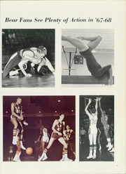 Page 9, 1968 Edition, Missouri State University - Ozarko Yearbook (Springfield, MO) online yearbook collection