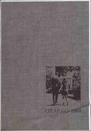 Page 1, 1969 Edition, Missouri State University - Ozarko Yearbook (Springfield, MO) online yearbook collection