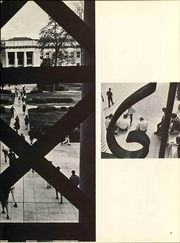 Page 13, 1969 Edition, Missouri State University - Ozarko Yearbook (Springfield, MO) online yearbook collection