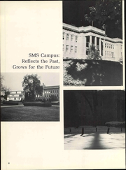 Page 14, 1969 Edition, Missouri State University - Ozarko Yearbook (Springfield, MO) online yearbook collection