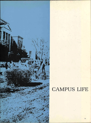 Page 17, 1969 Edition, Missouri State University - Ozarko Yearbook (Springfield, MO) online yearbook collection