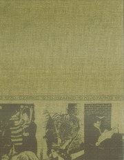 1970 Edition, Missouri State University - Ozarko Yearbook (Springfield, MO)
