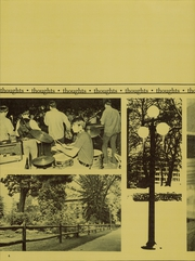 Page 10, 1970 Edition, Missouri State University - Ozarko Yearbook (Springfield, MO) online yearbook collection