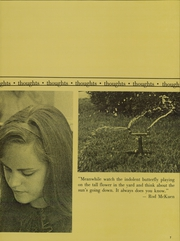 Page 11, 1970 Edition, Missouri State University - Ozarko Yearbook (Springfield, MO) online yearbook collection