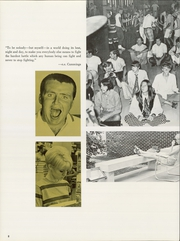 Page 12, 1970 Edition, Missouri State University - Ozarko Yearbook (Springfield, MO) online yearbook collection