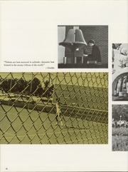 Page 14, 1970 Edition, Missouri State University - Ozarko Yearbook (Springfield, MO) online yearbook collection