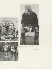 Page 15, 1970 Edition, Missouri State University - Ozarko Yearbook (Springfield, MO) online yearbook collection