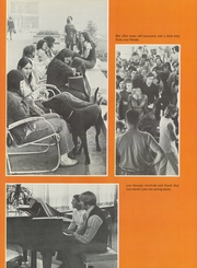 Page 11, 1972 Edition, Missouri State University - Ozarko Yearbook (Springfield, MO) online yearbook collection