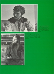 Page 17, 1972 Edition, Missouri State University - Ozarko Yearbook (Springfield, MO) online yearbook collection