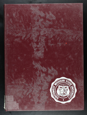 Page 1, 1973 Edition, Missouri State University - Ozarko Yearbook (Springfield, MO) online yearbook collection