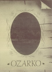 Page 1, 1974 Edition, Missouri State University - Ozarko Yearbook (Springfield, MO) online yearbook collection