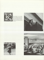 Page 10, 1974 Edition, Missouri State University - Ozarko Yearbook (Springfield, MO) online yearbook collection