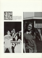 Page 12, 1974 Edition, Missouri State University - Ozarko Yearbook (Springfield, MO) online yearbook collection