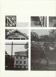 Page 14, 1974 Edition, Missouri State University - Ozarko Yearbook (Springfield, MO) online yearbook collection