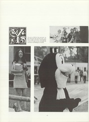 Page 16, 1974 Edition, Missouri State University - Ozarko Yearbook (Springfield, MO) online yearbook collection