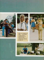 Page 10, 1977 Edition, Missouri State University - Ozarko Yearbook (Springfield, MO) online yearbook collection