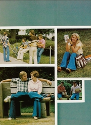 Page 11, 1977 Edition, Missouri State University - Ozarko Yearbook (Springfield, MO) online yearbook collection