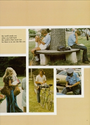 Page 15, 1977 Edition, Missouri State University - Ozarko Yearbook (Springfield, MO) online yearbook collection