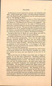 Page 12, 1888 Edition, Yale University - Banner and Pot Pourri Yearbook (New Haven, CT) online yearbook collection