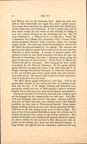 Page 13, 1888 Edition, Yale University - Banner and Pot Pourri Yearbook (New Haven, CT) online yearbook collection