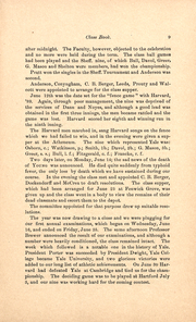 Page 14, 1888 Edition, Yale University - Banner and Pot Pourri Yearbook (New Haven, CT) online yearbook collection