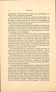 Page 17, 1888 Edition, Yale University - Banner and Pot Pourri Yearbook (New Haven, CT) online yearbook collection