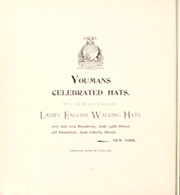 Page 12, 1895 Edition, Yale University - Banner and Pot Pourri Yearbook (New Haven, CT) online yearbook collection