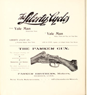 Page 14, 1895 Edition, Yale University - Banner and Pot Pourri Yearbook (New Haven, CT) online yearbook collection
