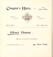 Page 16, 1895 Edition, Yale University - Banner and Pot Pourri Yearbook (New Haven, CT) online yearbook collection