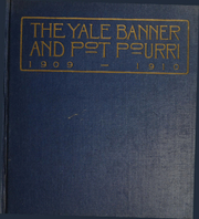 Page 1, 1910 Edition, Yale University - Banner and Pot Pourri Yearbook (New Haven, CT) online yearbook collection