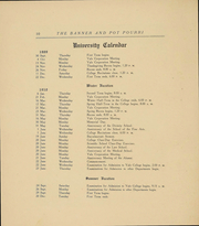 Page 12, 1910 Edition, Yale University - Banner and Pot Pourri Yearbook (New Haven, CT) online yearbook collection