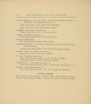 Page 16, 1910 Edition, Yale University - Banner and Pot Pourri Yearbook (New Haven, CT) online yearbook collection