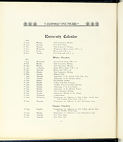 Page 16, 1911 Edition, Yale University - Banner and Pot Pourri Yearbook (New Haven, CT) online yearbook collection