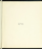 Page 5, 1911 Edition, Yale University - Banner and Pot Pourri Yearbook (New Haven, CT) online yearbook collection