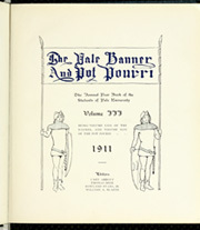Page 9, 1911 Edition, Yale University - Banner and Pot Pourri Yearbook (New Haven, CT) online yearbook collection