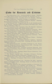 Page 14, 1918 Edition, Yale University - Banner and Pot Pourri Yearbook (New Haven, CT) online yearbook collection