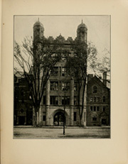 Page 11, 1920 Edition, Yale University - Banner and Pot Pourri Yearbook (New Haven, CT) online yearbook collection