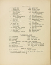 Page 12, 1920 Edition, Yale University - Banner and Pot Pourri Yearbook (New Haven, CT) online yearbook collection