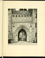 Page 15, 1922 Edition, Yale University - Banner and Pot Pourri Yearbook (New Haven, CT) online yearbook collection