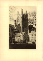 Page 10, 1926 Edition, Yale University - Banner and Pot Pourri Yearbook (New Haven, CT) online yearbook collection