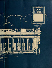 Page 3, 1927 Edition, Yale University - Banner and Pot Pourri Yearbook (New Haven, CT) online yearbook collection
